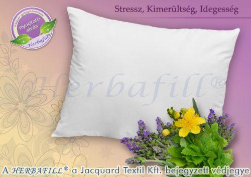 stressz, kimerültség, idegesség esetén párna