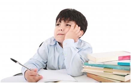 Hiperaktív figyelemzavaros gyermek